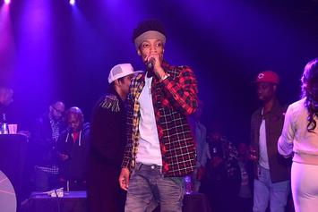Sonny Digital Wants To Create A Union For Producers