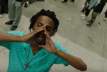 "Playboi Carti ""Magnolia"" Video"