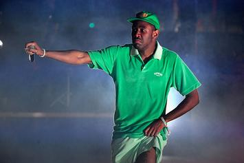 Tyler, The Creator x Converse One Star Release Info Revealed
