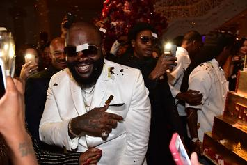 """SIGNED,"" New Show With Rick Ross & More, Coming Soon From VH1"