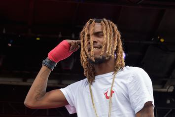 "Fetty Wap Settles ""Trap Queen"" Lawsuit"
