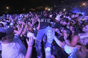 "Wale To Headline ""BETX on the Road: DMV"" Concert Event"