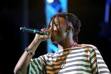 Playboi Carti Addresses A$AP Bari Sexual Assault Allegations