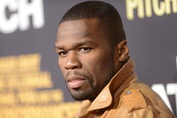 50 Cent's 10 Pettiest Moments