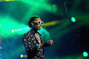Wiz Khalifa Shows Off His MMA Skills In New Video