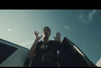 """Jay Critch Feat. Rich The Kid """"Talk About"""" Video"""