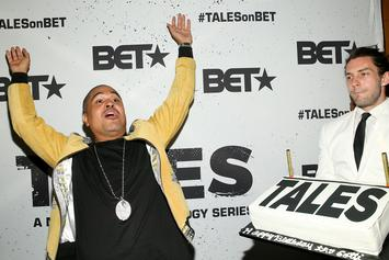 "Irv Gotti's ""Tales: Uncensored Director's Cut"" Airing Exclusively On Tidal"