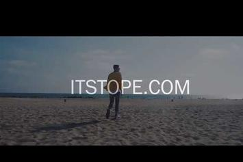 "TOPE ""How I Know"" Video"