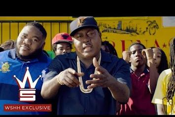 "Trick Daddy, Trina Feat. Ali Coyote ""Smooth Sailing"" Video"