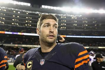 Jay Cutler Agrees To Deal With Miami Dolphins