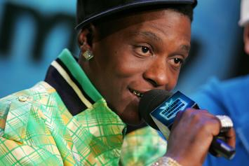 "Boosie Badazz Says He was ""Just Clowning"" About Controversial Gift For Son"