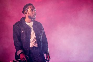 Top 25 Kendrick Lamar Songs of All Time
