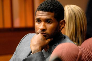 Usher's Insurance Company Says It Won't Pay For STD Lawsuit