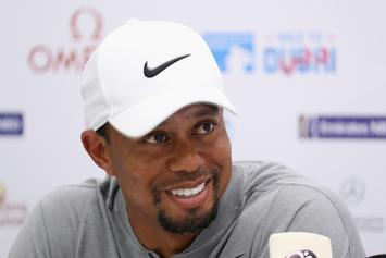Tiger Woods Shuts Down Kristin Smith Dating Rumors