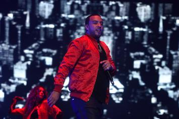 French Montana Launches His Own Ciroc Vodka Flavor