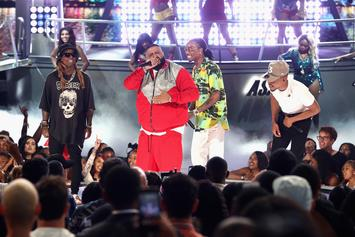 DJ Khaled, Chance The Rapper & More Bring Home Teen Choice Awards