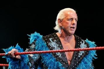 "Ric Flair's Condition Reportedly ""Extremely Serious"" After Surgery"