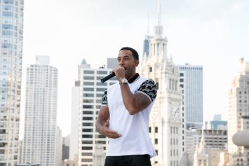"""Ludacris' Song """"Move B***h"""" Used By Protesters During Anti-Trump Rally"""