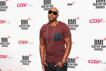 Mystikal Turns Himself In After Warrant Issued For His Arrest
