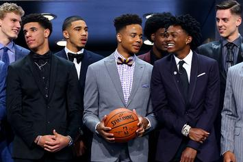 NBA Rookie Survey Results: Picks For ROY, Favorite NBA Player +More