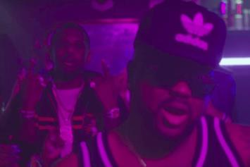 "The-Dream Feat. Fabolous ""Summer Body"" Video"