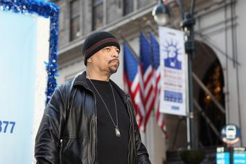 """Ice-T and Soledad O'Brien To Host """"Who Shot Biggie & Tupac?"""" Special"""