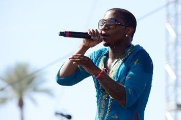 Lil B Says He'll Give Houston Artists Affected By The Floods Free Verses