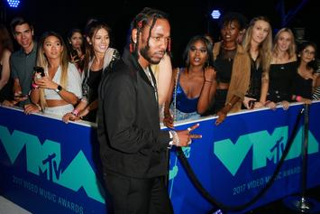 Kendrick Lamar, Logic & More Get Sales Boost After MTV VMA's