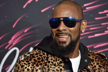 Police Hit R. Kelly's House To Speak With Joycelyn Savage