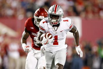 Ohio State Football Kicks Off Season With Decisive Win Over Indiana