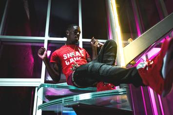 """Jimmy Wopo Drops Video For """"First Day Out"""""""