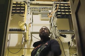 """Meek Mill Drops The New """"Save Me"""" Video"""