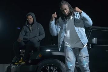 """Iamsu! Drops Off New Video For """"I Be"""""""