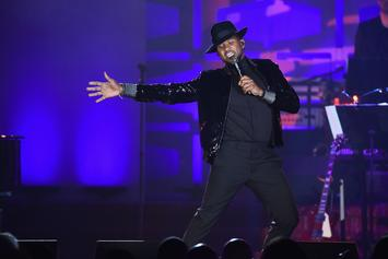 Usher Tells The Judge All Of The Accusers In Herpes Lawsuits Are Liars