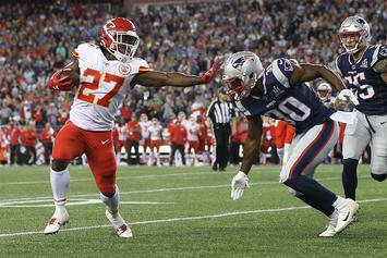NFL Season Opener: Twitter Reacts To Patriots' Loss To Chiefs