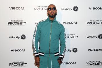 Swizz Beatz Sued for $16M in Alleged Luxury Car Scam