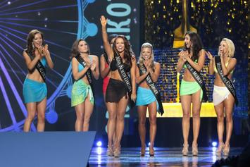 Miss America 2018 Cara Mund Makes History, Criticizes Donald Trump