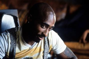 Tupac's Poetry Was Allegedly Plagiarized By A Famed Canadian Poet