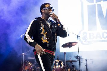 Gucci Mane & Author Malcolm Gladwell Talk Most Talented Young Rapper & More