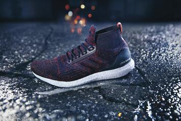"""Adidas Introduces The UltraBoost """"All Terrain"""" Silhouette"""