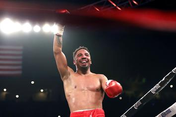 Andre Ward Unexpectedly Retires As 32-0 Boxing Champ