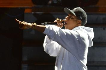 Jay-Z Performs, Talks Trump, Game Of Thrones On BBC Radio 1