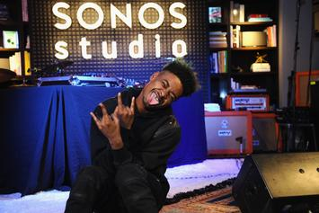 Danny Brown Responds To Lil B's Migos, Future Soundalike Comment