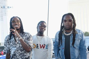 Migos & Ed Sheeran Announced As First Guests For TRL Reboot