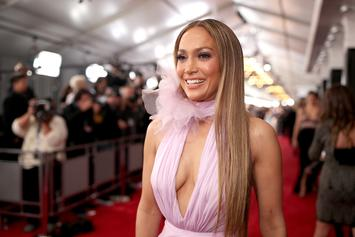 Jennifer Lopez Pledges $1 Million Toward Puerto Rico Hurricane Relief