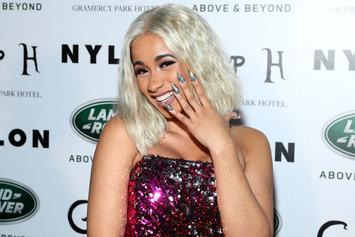 Cardi B Responds To Azealia Banks' Comments Made About Her