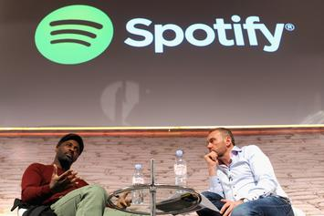 Spotify's Value Rockets To $16B In Private Trades