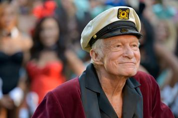 Hugh Hefner's Crypt Will Be Next To Marilyn Monroe's: Report