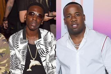 Young Dolph & Yo Gotti: Unpacking The Memphis Beef