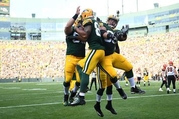 Thursday Night Football Schedule: Bears vs Packers Live Stream + Odds